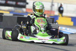 F4 U S : Scholarship offered to SuperKarts! USA champ | RACER